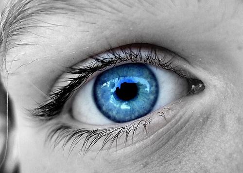 Refacerea vederii la un orb - Cum să întorci vederea orbilor